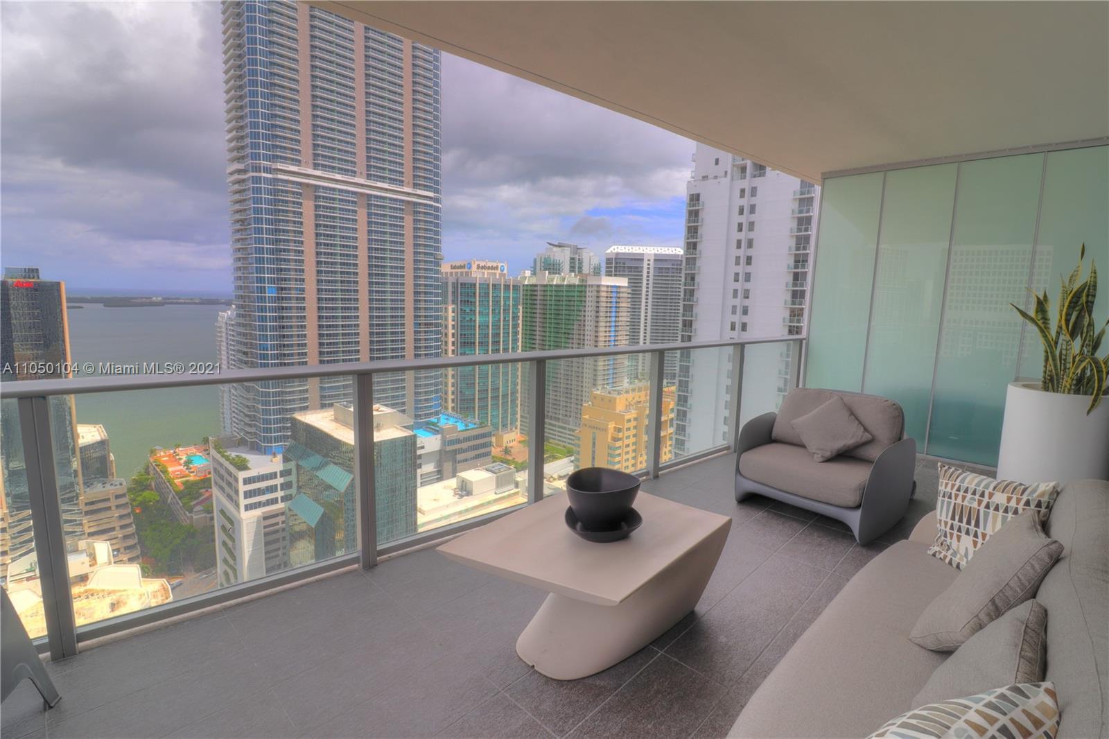 1010 Brickell #3601 - 1010 Brickell Ave #3601, Miami, FL 33131