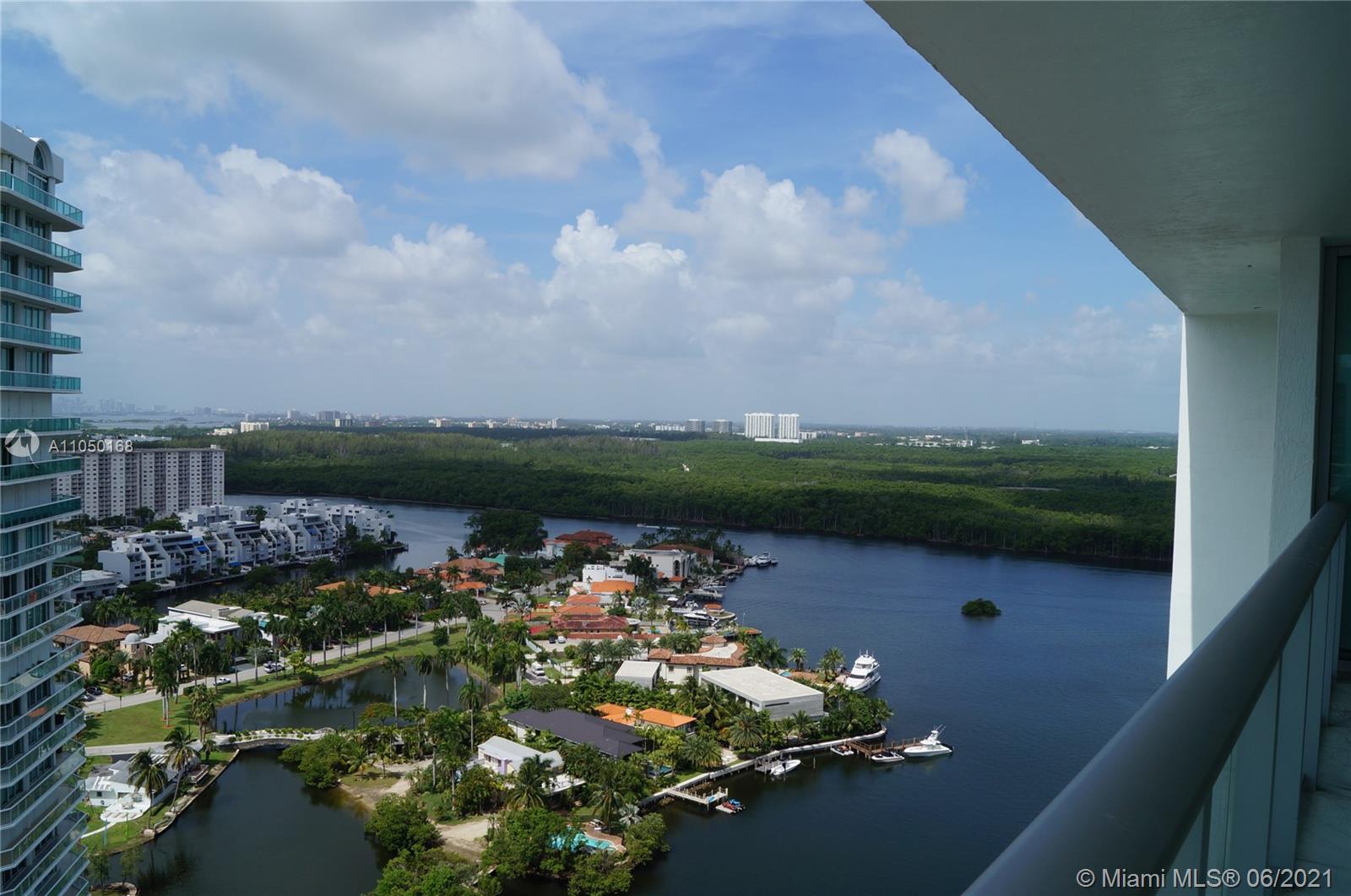 Parque Tower 1 #4-2404 - 300 Sunny Isles Blvd #4-2404, Sunny Isles Beach, FL 33160