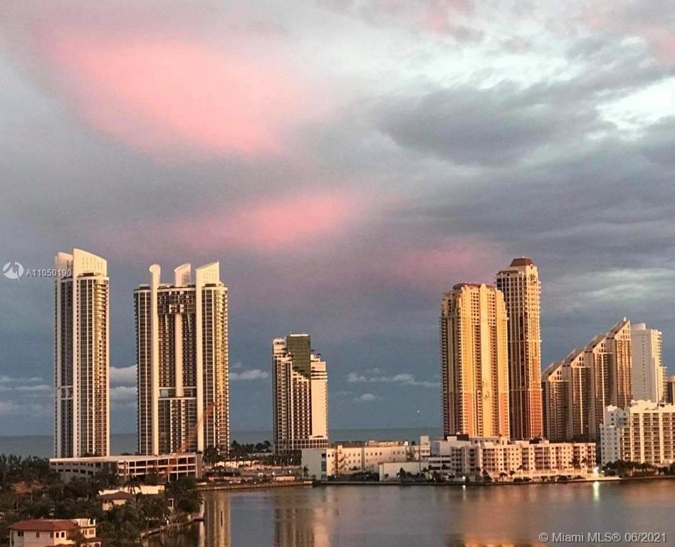 Mystic Pointe Tower 300 #1416 - 3600 Mystic Pointe Dr #1416, Aventura, FL 33180