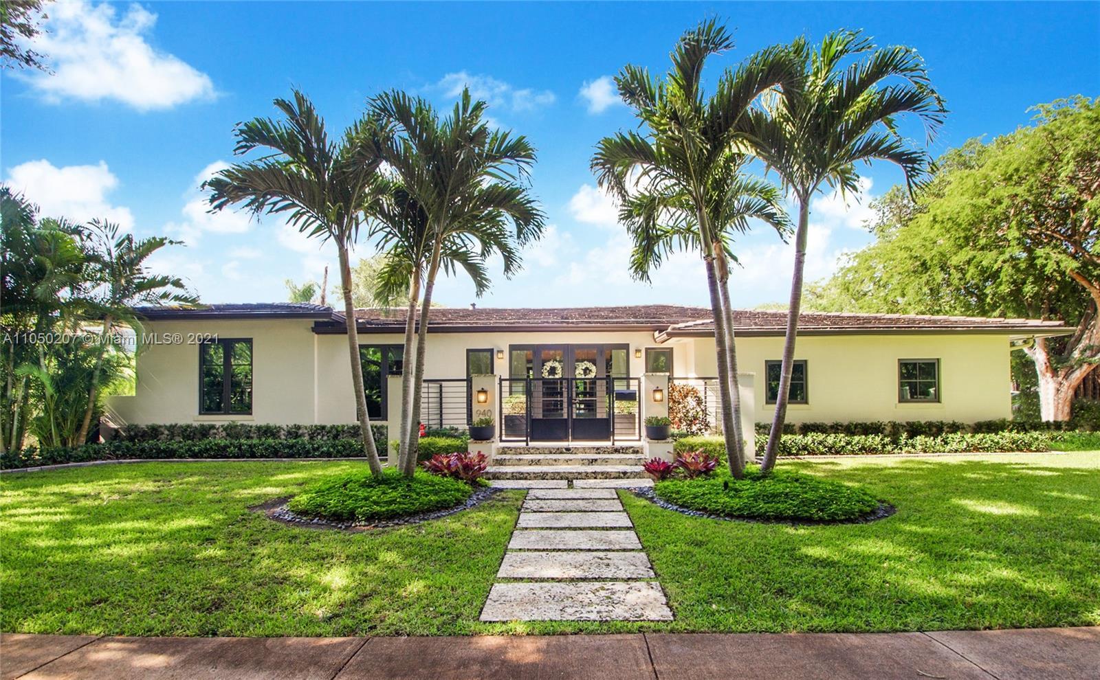 Riviera - 940 Cotorro Ave, Coral Gables, FL 33146