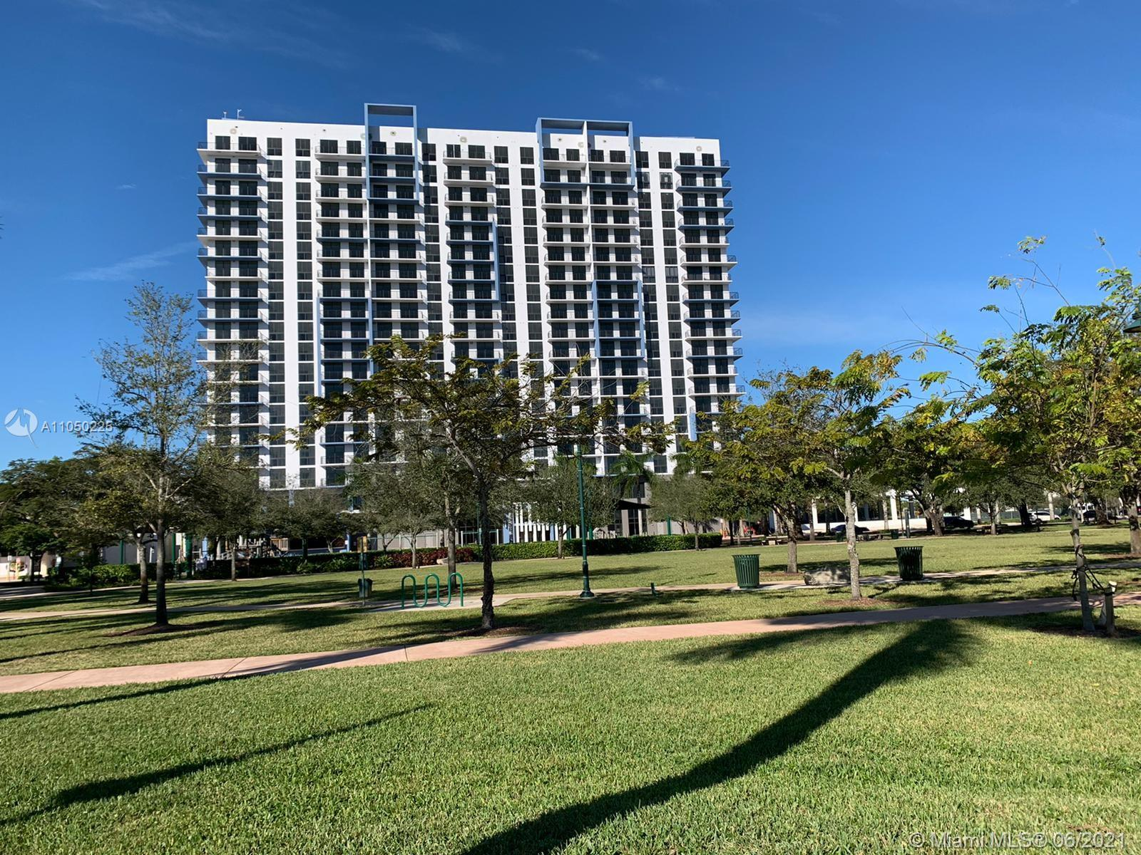 5350 Park #1614 - 5350 NW 84th Ave #1614, Doral, FL 33166