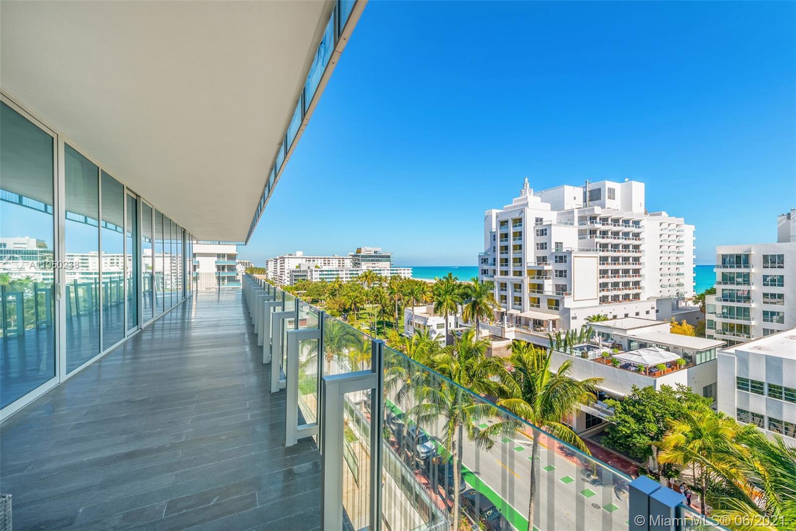 Glass #700 - 120 Ocean Dr #700, Miami Beach, FL 33139