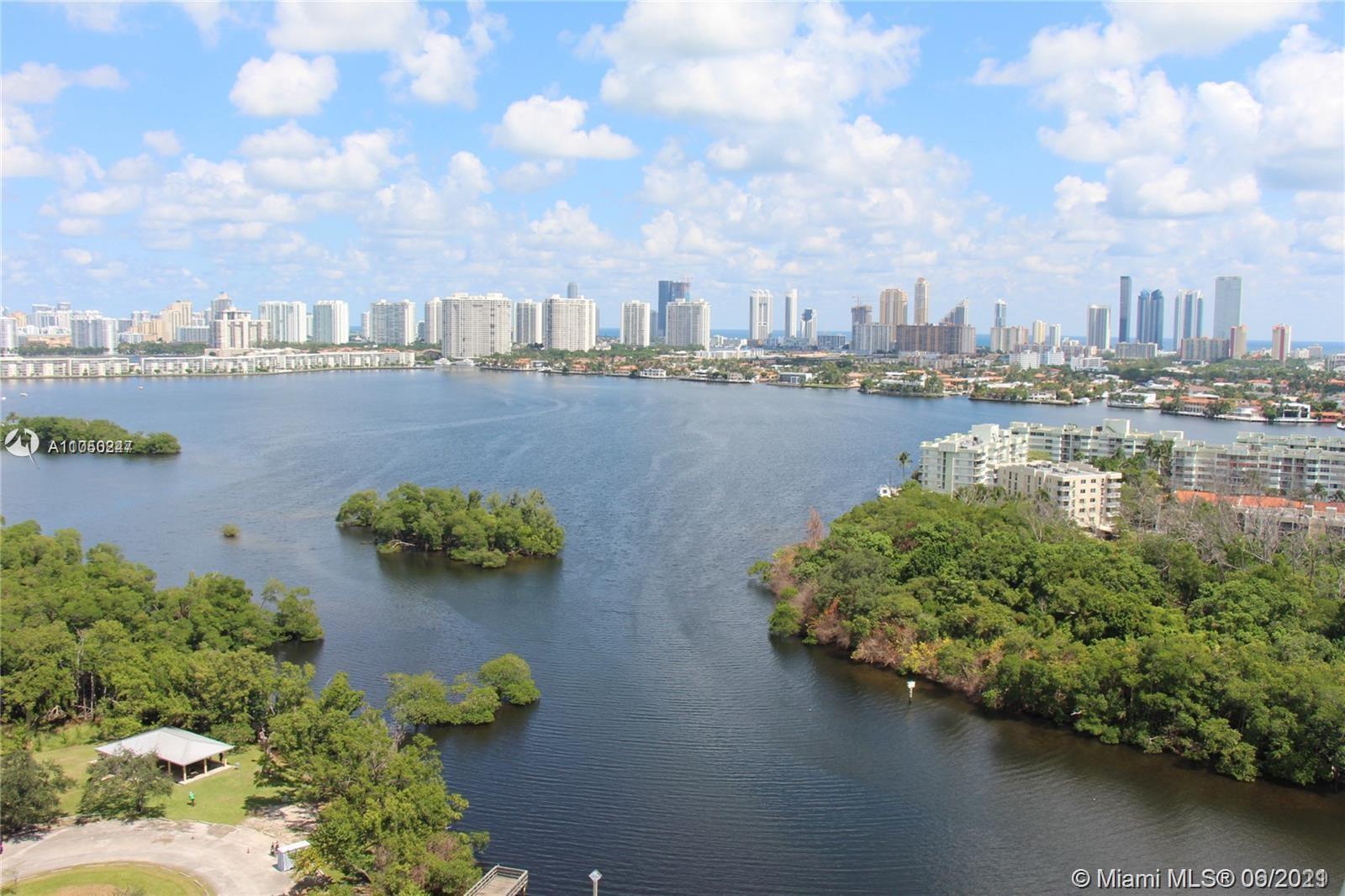 The Harbour #1504 - 16385 Biscayne Blvd #1504, North Miami Beach, FL 33160