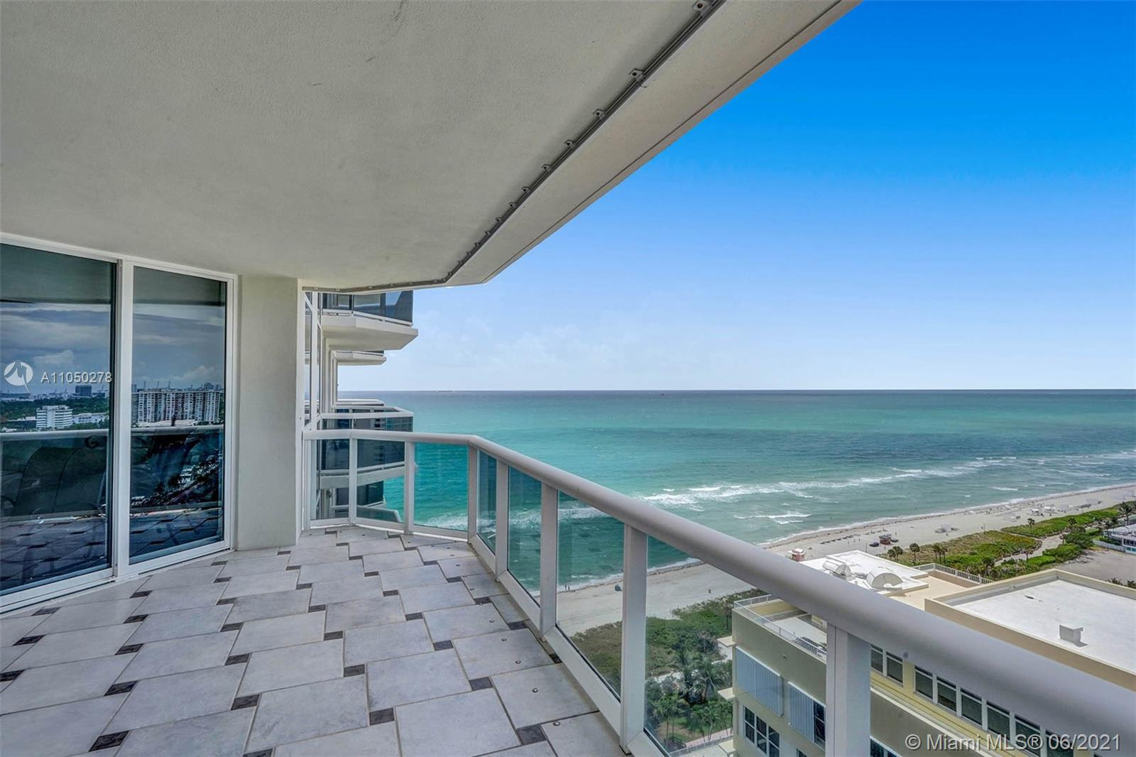 Green Diamond #2204 - 4775 Collins Ave #2204, Miami Beach, FL 33140