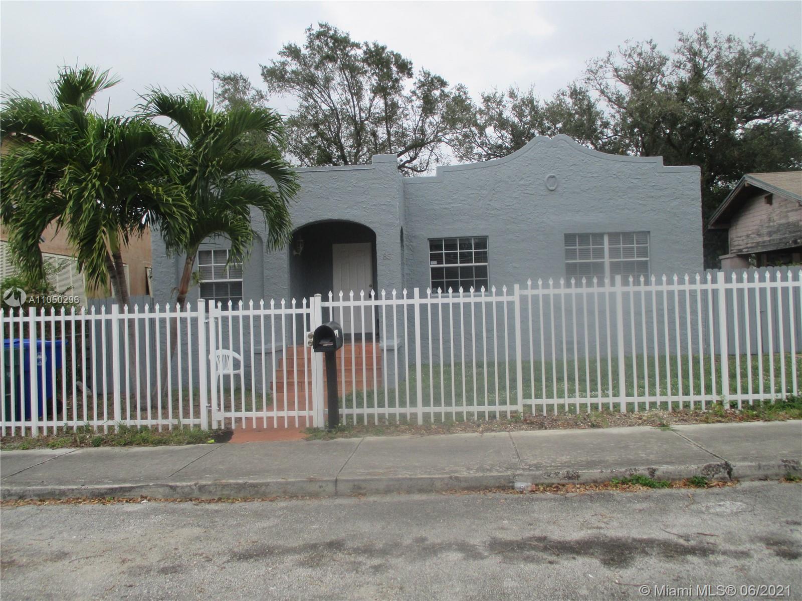 Shadowlawn - 85 NW 47th St, Miami, FL 33127