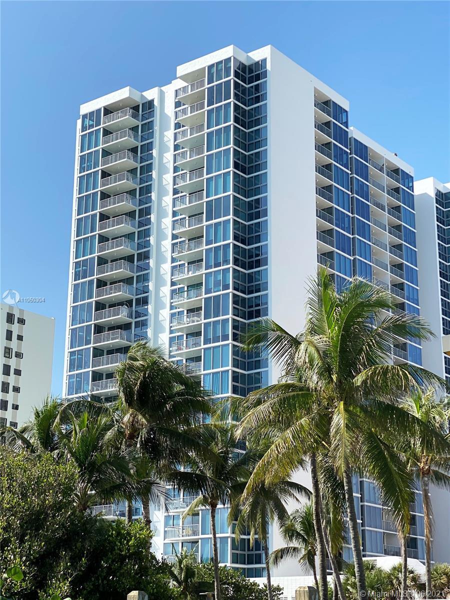 Mirasol Ocean Towers #1201 - 2655 Collins Ave #1201, Miami Beach, FL 33140