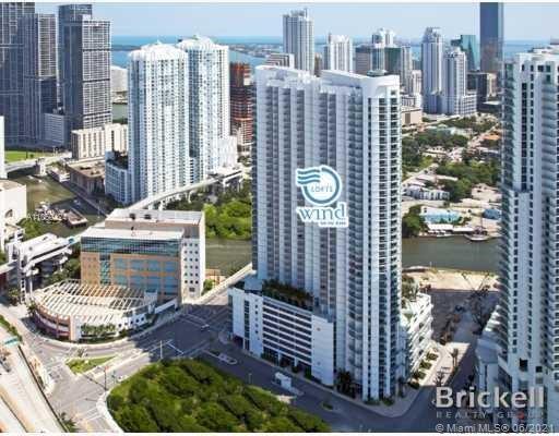 Wind by Neo #501 - 350 S Miami Ave #501, Miami, FL 33130