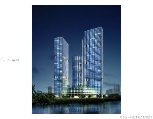 Icon Brickell 2 #4610 - 495 Brickell Ave #4610, Miami, FL 33131