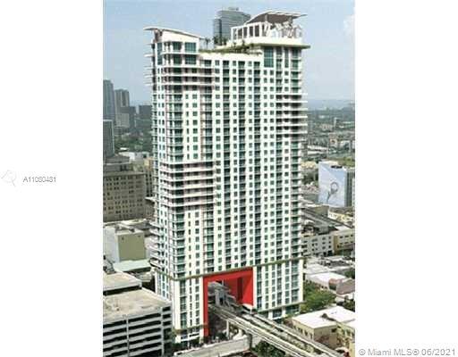 Loft Downtown II #1503 - 01 - photo