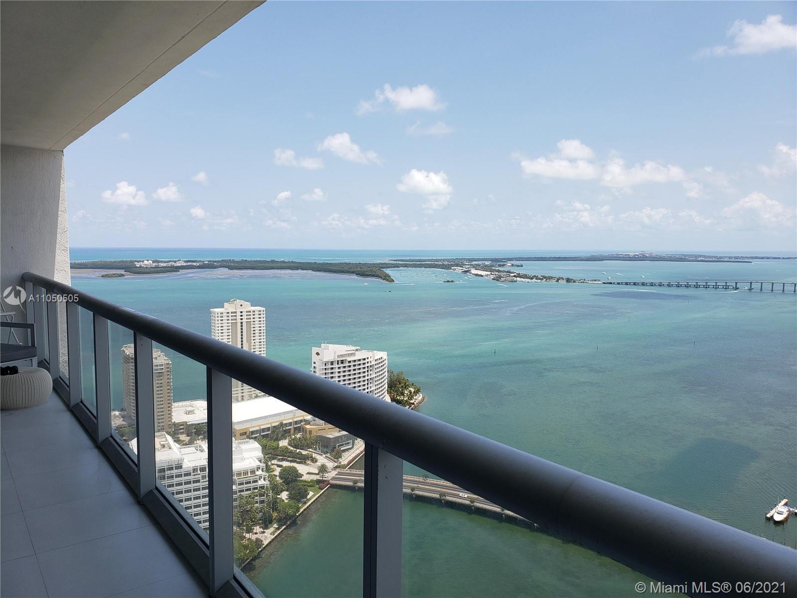 Icon Brickell 2 #4705 - 495 Brickell Ave #4705, Miami, FL 33131