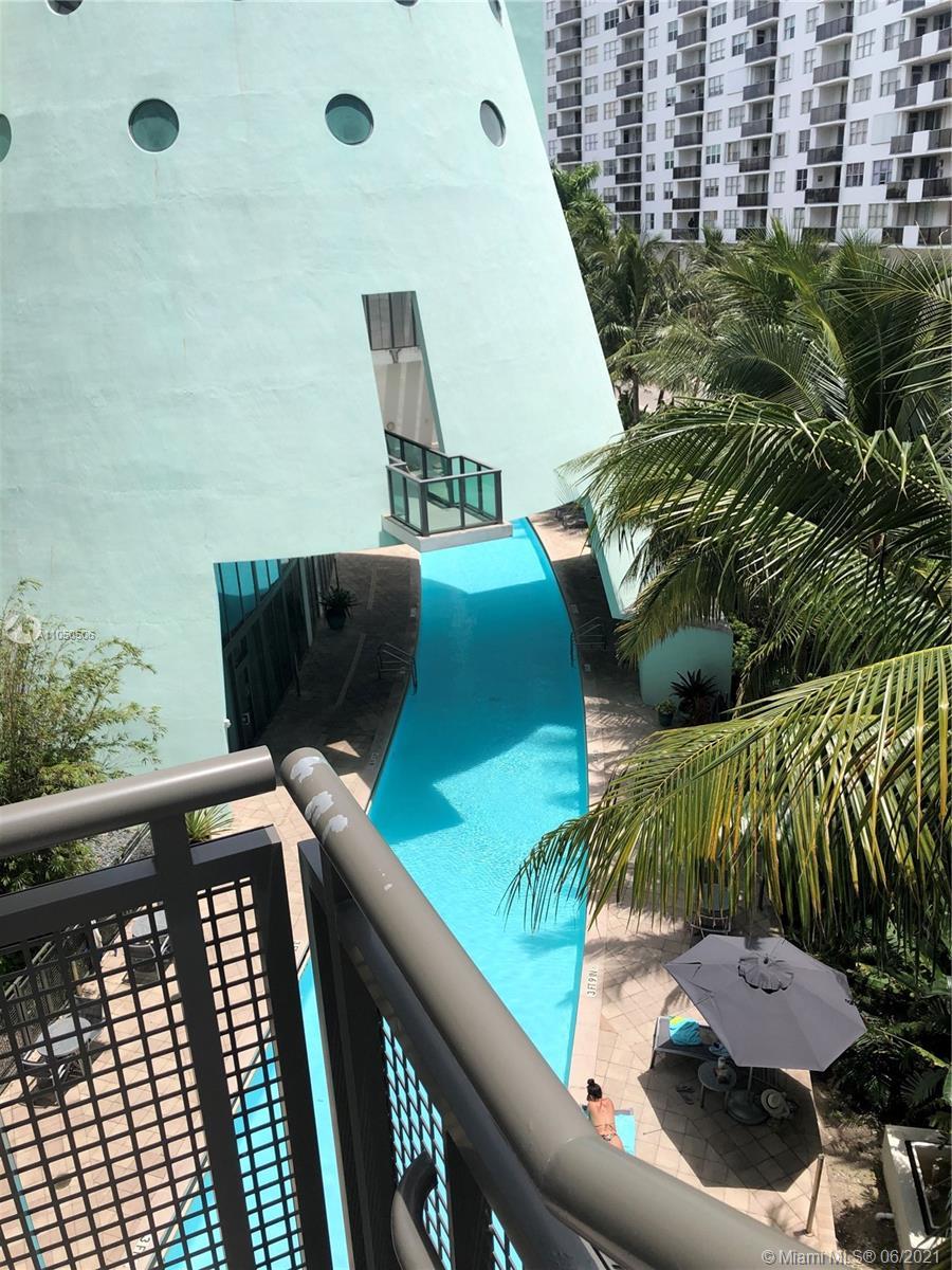 Terra Beachside Villas #322 - 6000 W Collins ave #322, Miami Beach, FL 33140