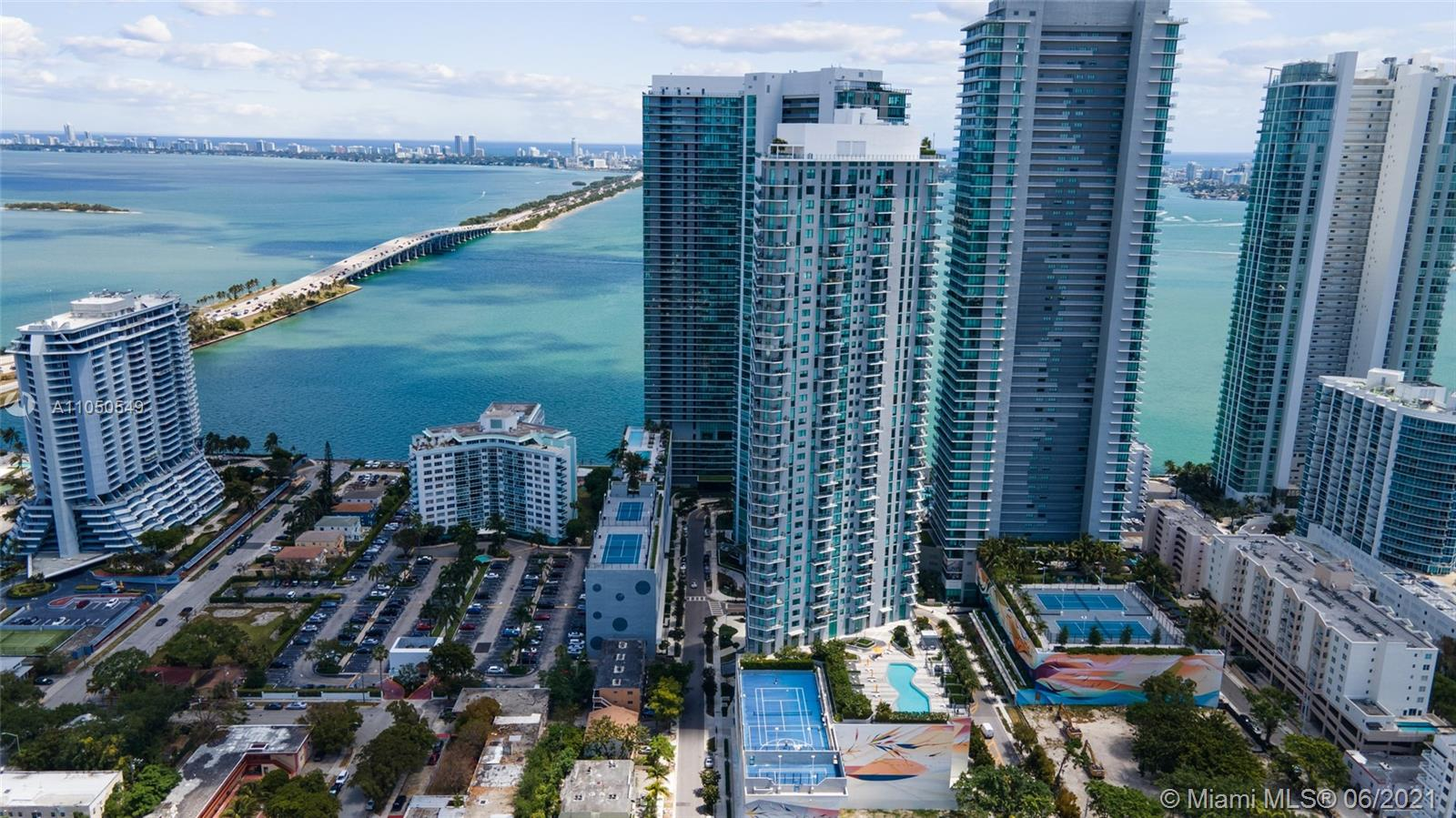 Paraiso Bayviews #2405 - 501 NE 31st St #2405, Miami, FL 33137