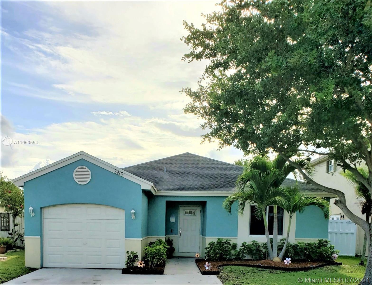 New River Estates - 365 W Riverbend Dr, Sunrise, FL 33326