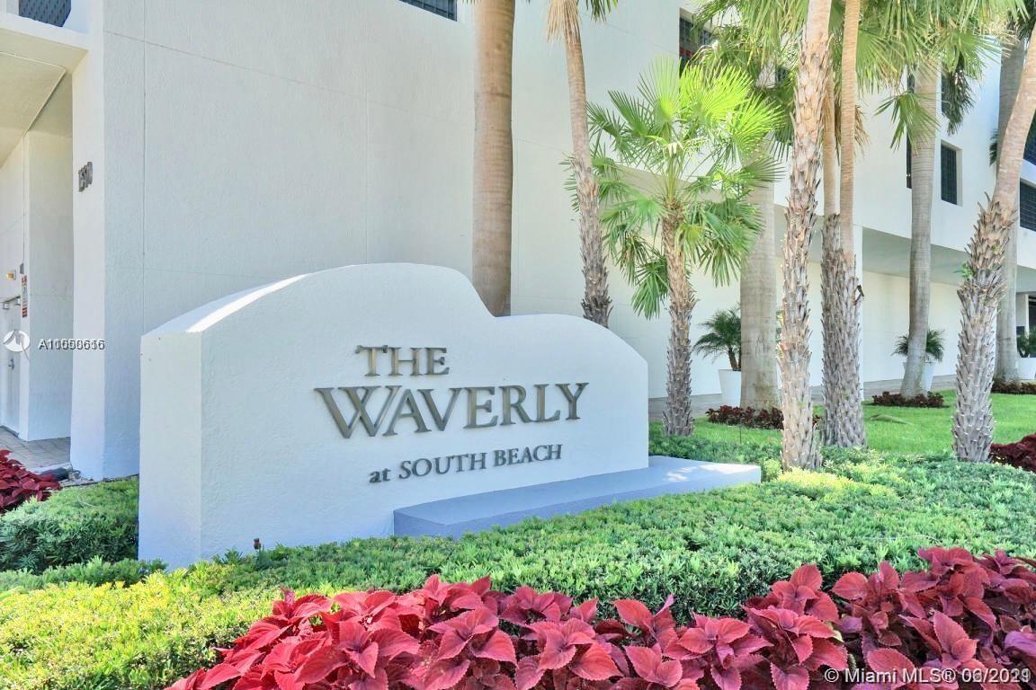 Waverly South Beach #706 - 03 - photo