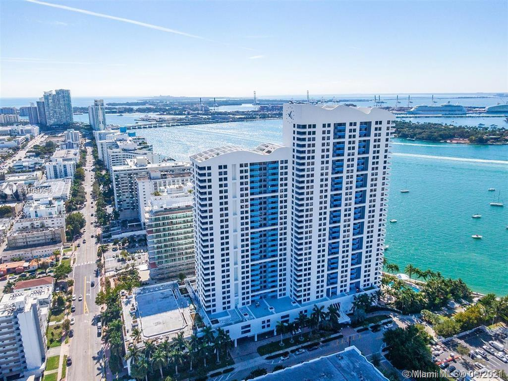 Waverly South Beach #706 - 1330 West Ave #706, Miami Beach, FL 33139