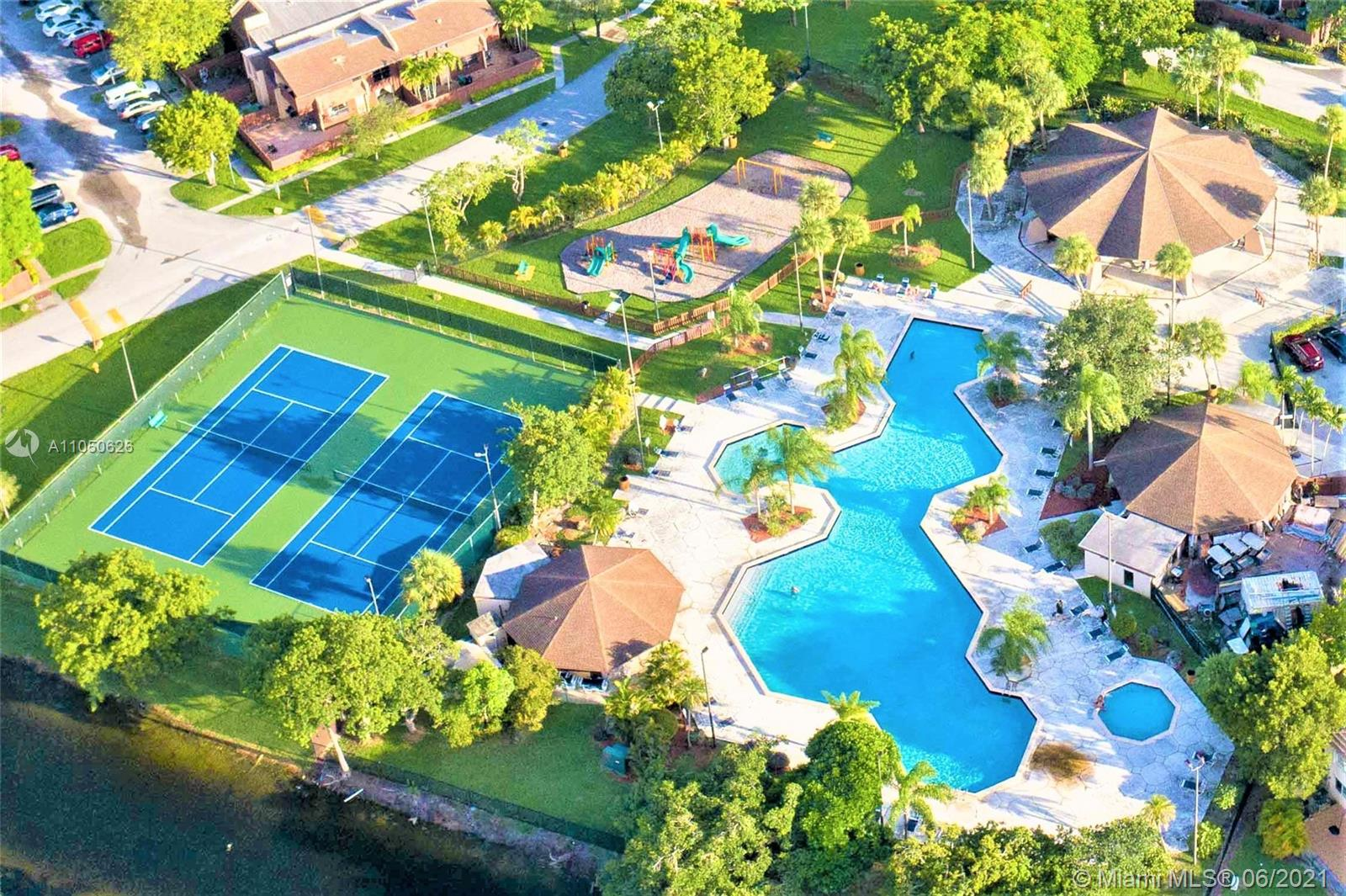 Snapper Creek #C - 6231 SW 116th Pl #C, Miami, FL 33173