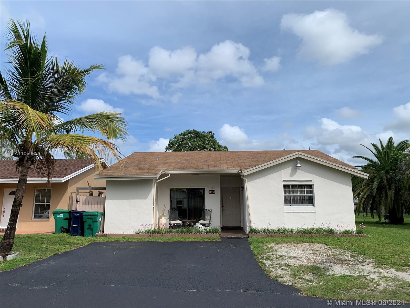 Bent Tree - 13832 SW 46th Ln, Miami, FL 33175