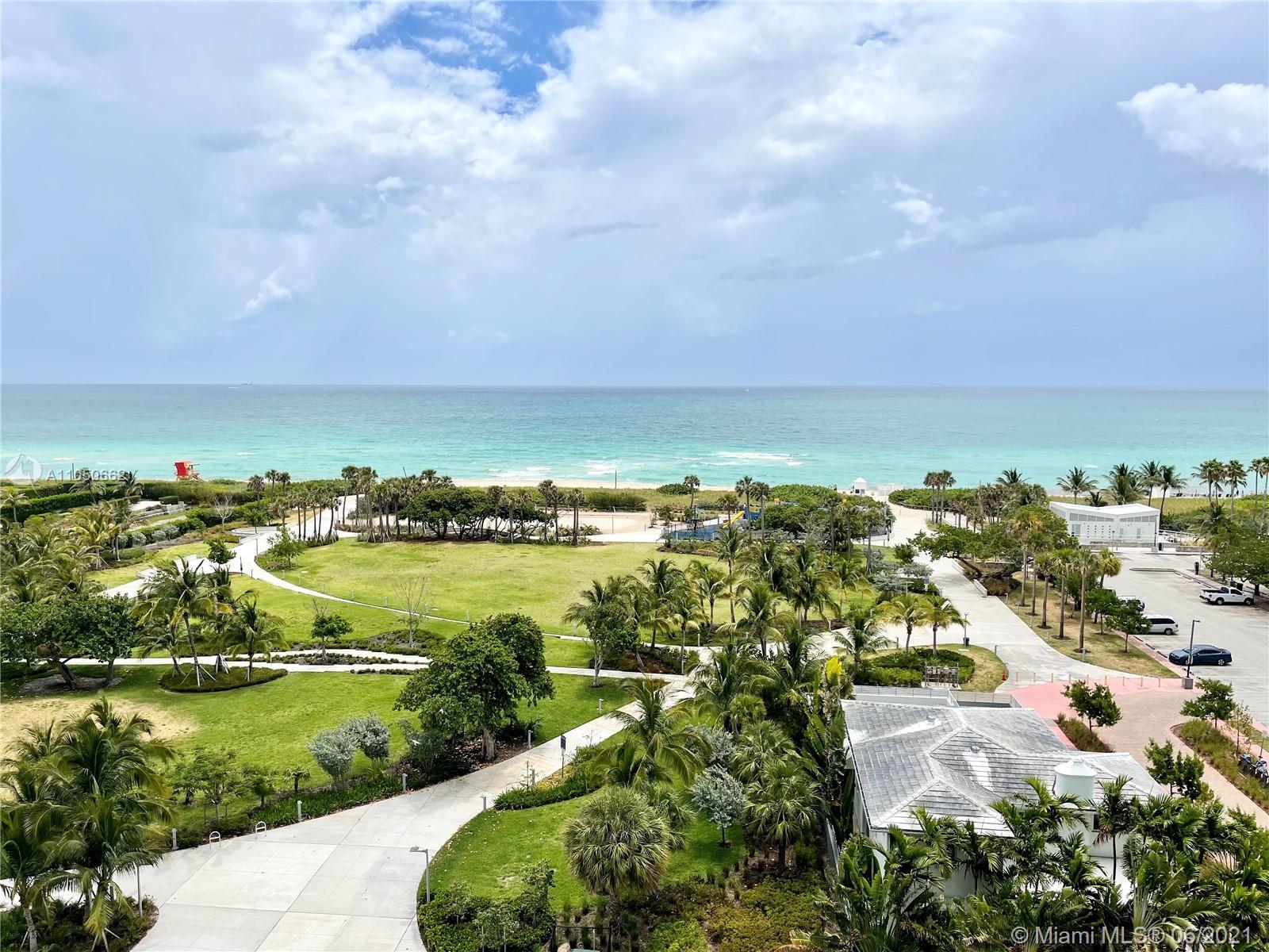 Ocean Blue #1003 - 7600 Collins Ave #1003, Miami Beach, FL 33141