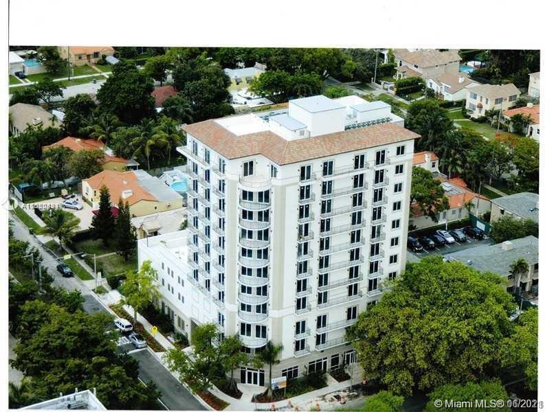 Brickell Way #703 - 2701 SW 3rd Ave #703, Miami, FL 33129