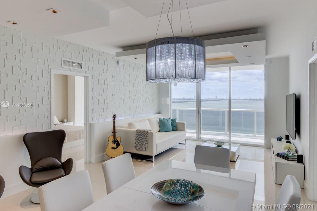 Bay House #1703 - 600 NE 27th St #1703, Miami, FL 33137