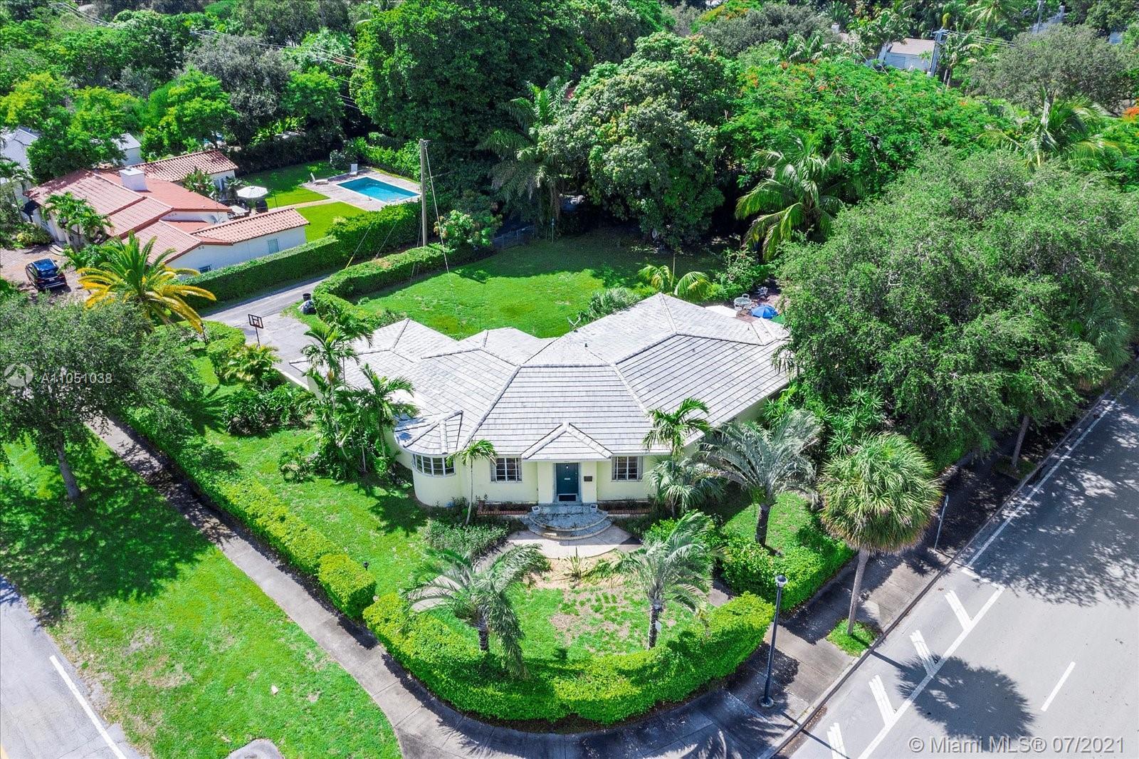 Miami Shores - 216 NE 92nd St, Miami Shores, FL 33138