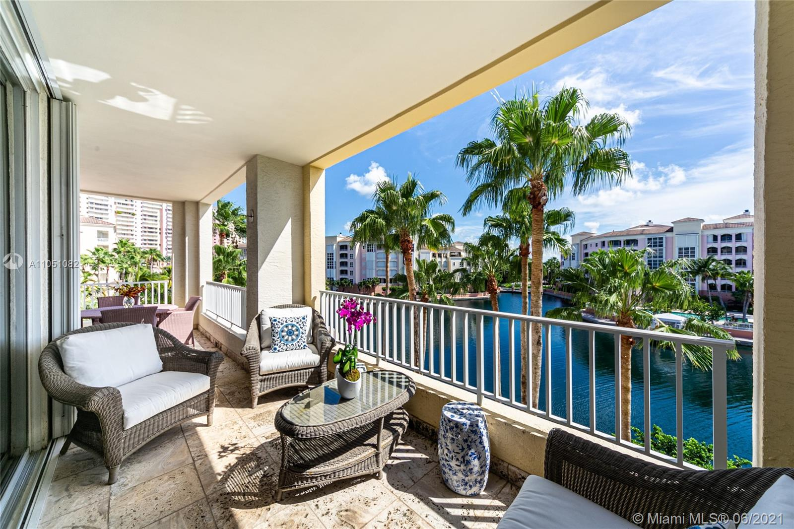 Ocean Club Resort Villas One #408 - 707 Crandon Blvd #408, Key Biscayne, FL 33149