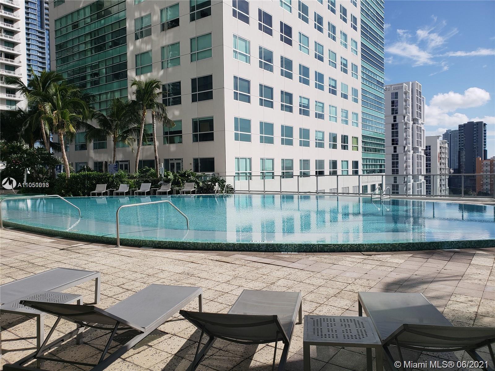Latitude on the River #1608 - 185 SW 7th St #1608, Miami, FL 33130