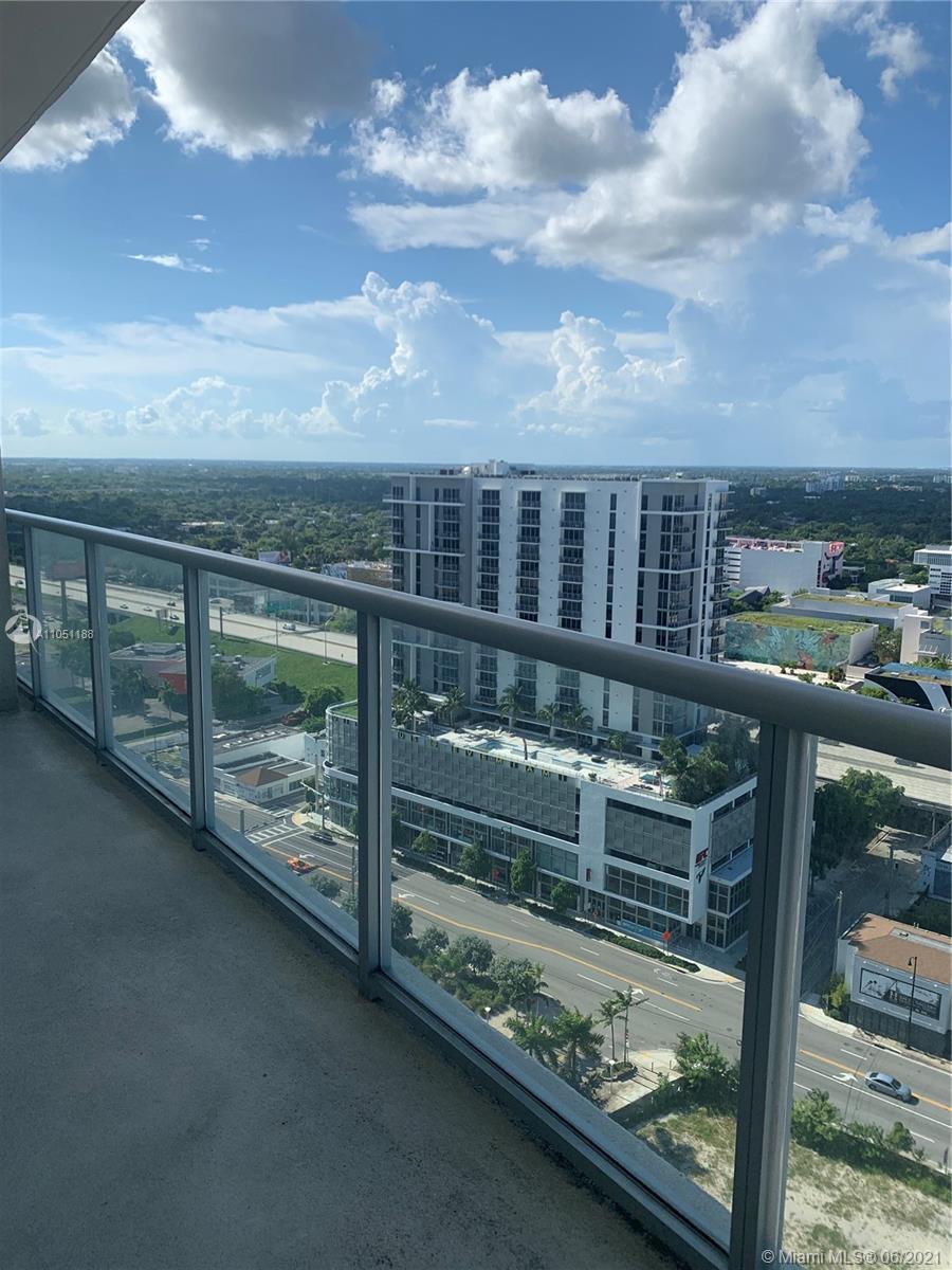 Two Midtown #H2202 - 3470 E Coast Ave #H2202, Miami, FL 33137