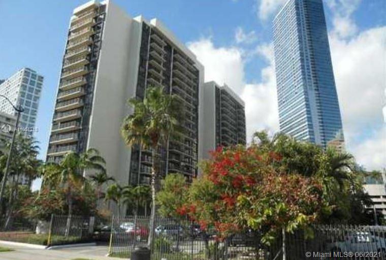About Brickell Miami