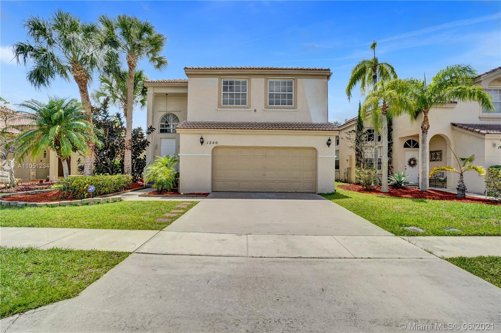 Towngate - 1240 NW 159th Ave, Pembroke Pines, FL 33028