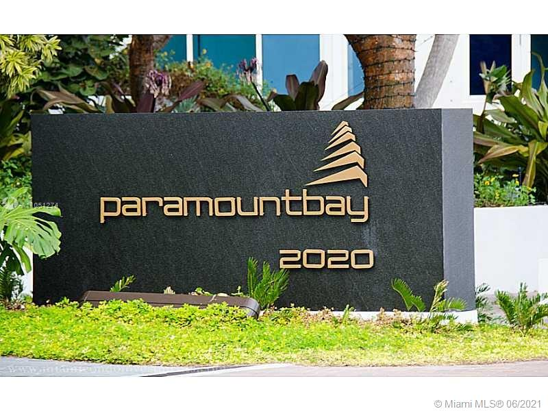 Paramount Bay #806 - 2020 N Bayshore Dr #806, Miami, FL 33137