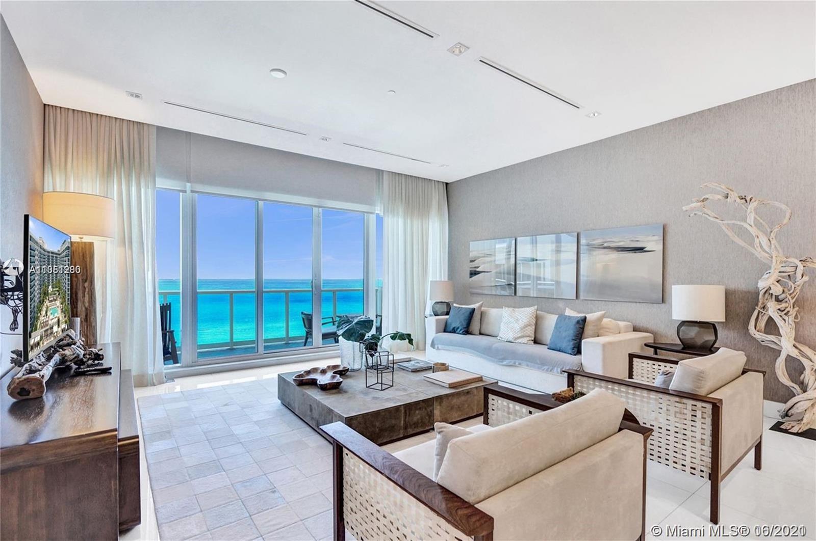 1 Hotel & Homes #PH-1618 - 102 24th St #PH-1618, Miami Beach, FL 33139