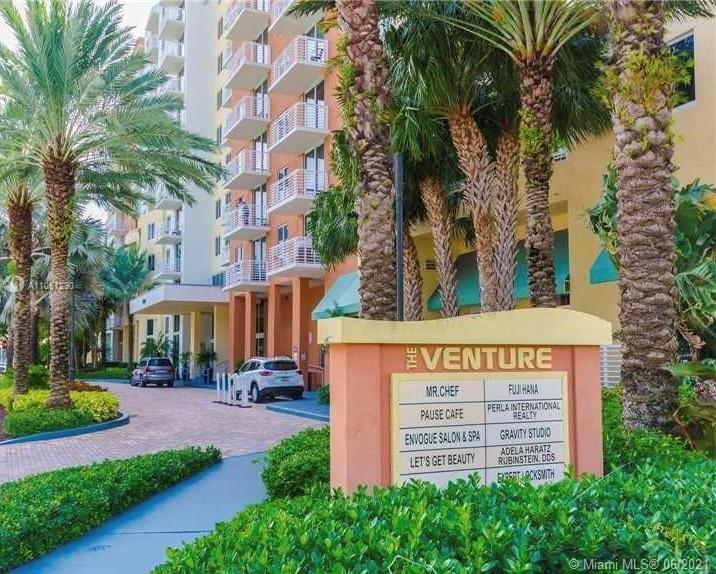 Venture One #LPH22 - 18800 NE 29th Ave #LPH22, Aventura, FL 33180