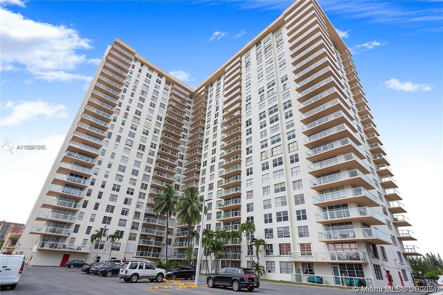 Winston Tower 300 #403 - 230 174th St #403, Sunny Isles Beach, FL 33160