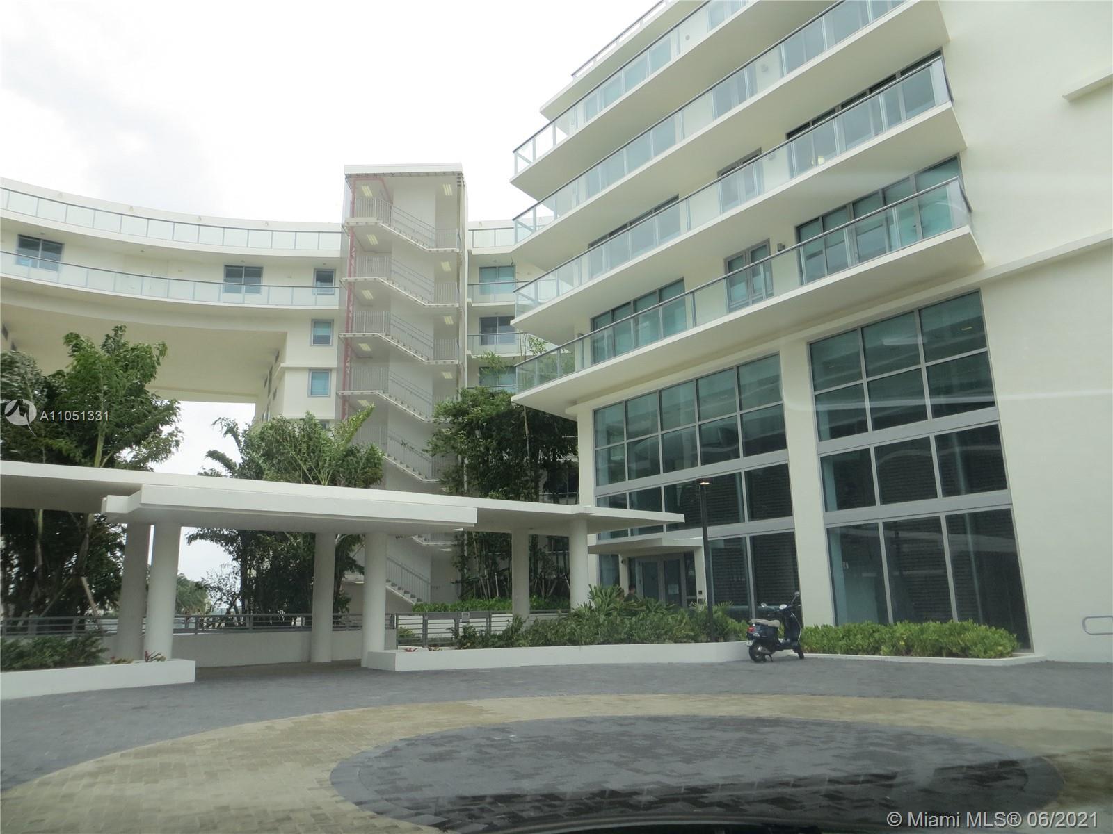 Peloro #604 - 6610 Indian Creek Dr #604, Miami Beach, FL 33141