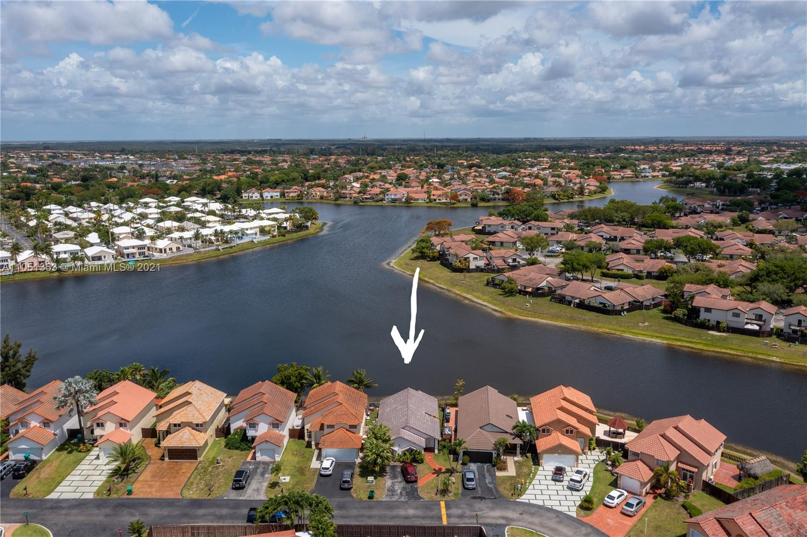 Lakes Of The Meadow - 5254 SW 153rd Ct, Miami, FL 33185