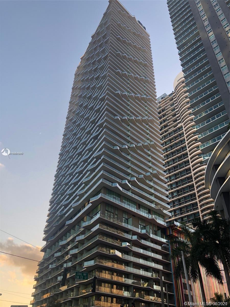 SLS Brickell #4011 - 02 - photo