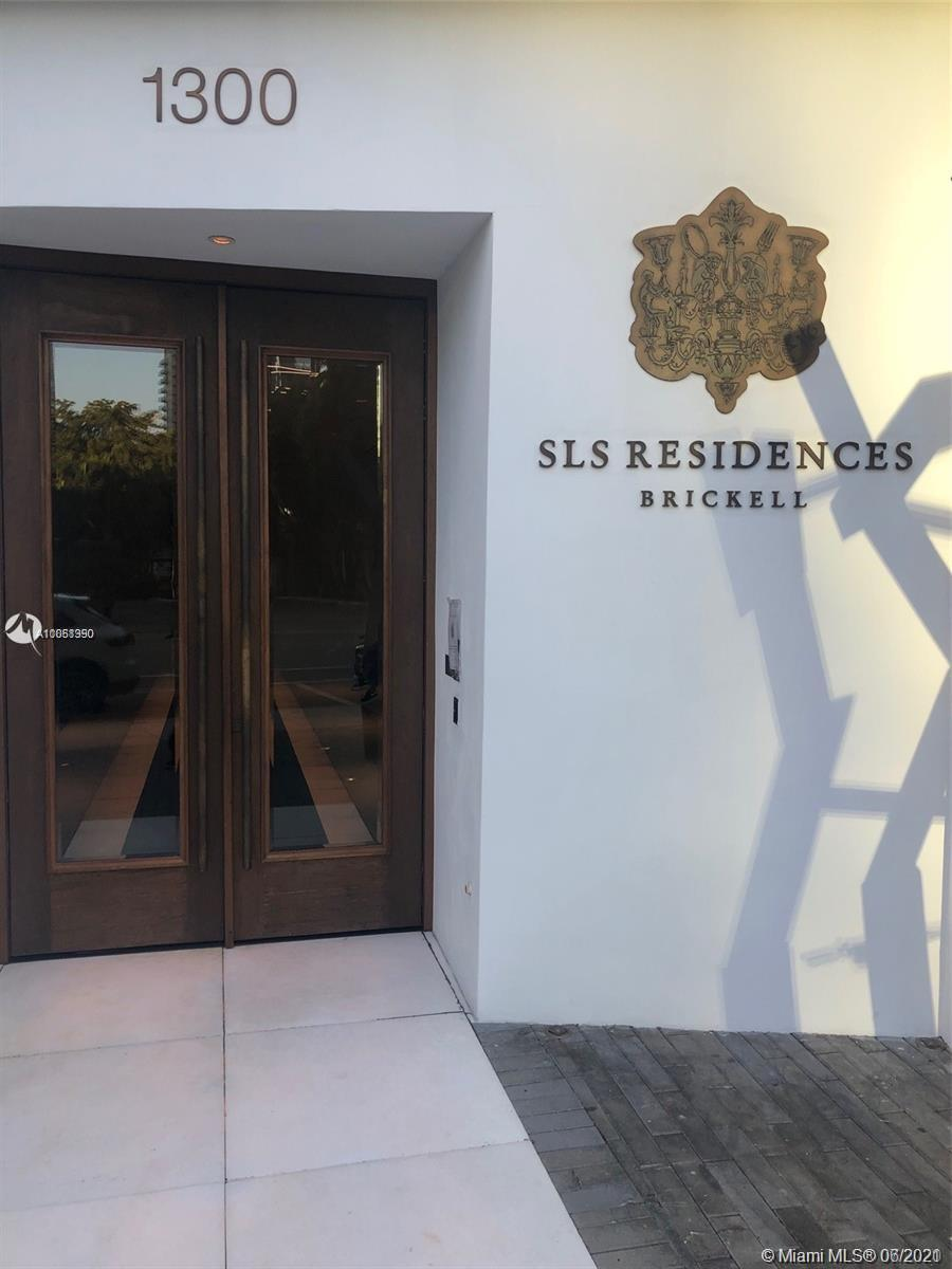SLS Brickell #4011 - 05 - photo
