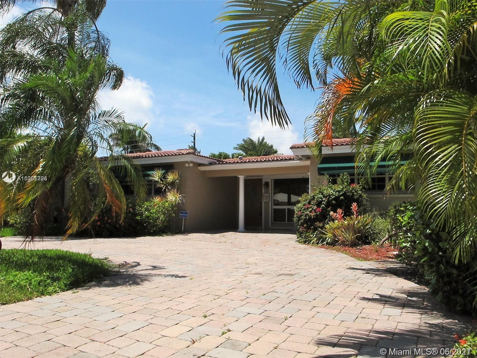 Hollywood Lakes #1223 - 1223 Lincoln St #1223, Hollywood, FL 33019