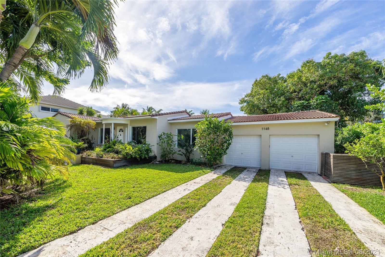 Miami Shores - 1148 NE 105th St, Miami Shores, FL 33138