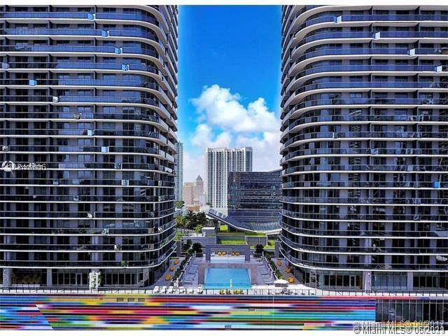 Brickell Heights East Tower #3402 - 45 SW 9th St #3402, Miami, FL 33130