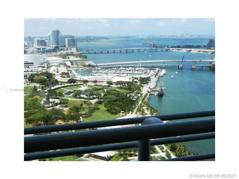 One Miami West #4316 - 325 S Biscayne Blvd #4316, Miami, FL 33131
