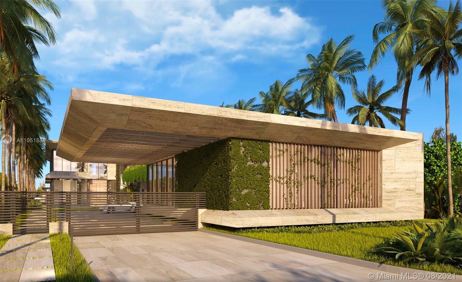 La Gorce Golf - 5970 N Bay Rd, Miami Beach, FL 33140