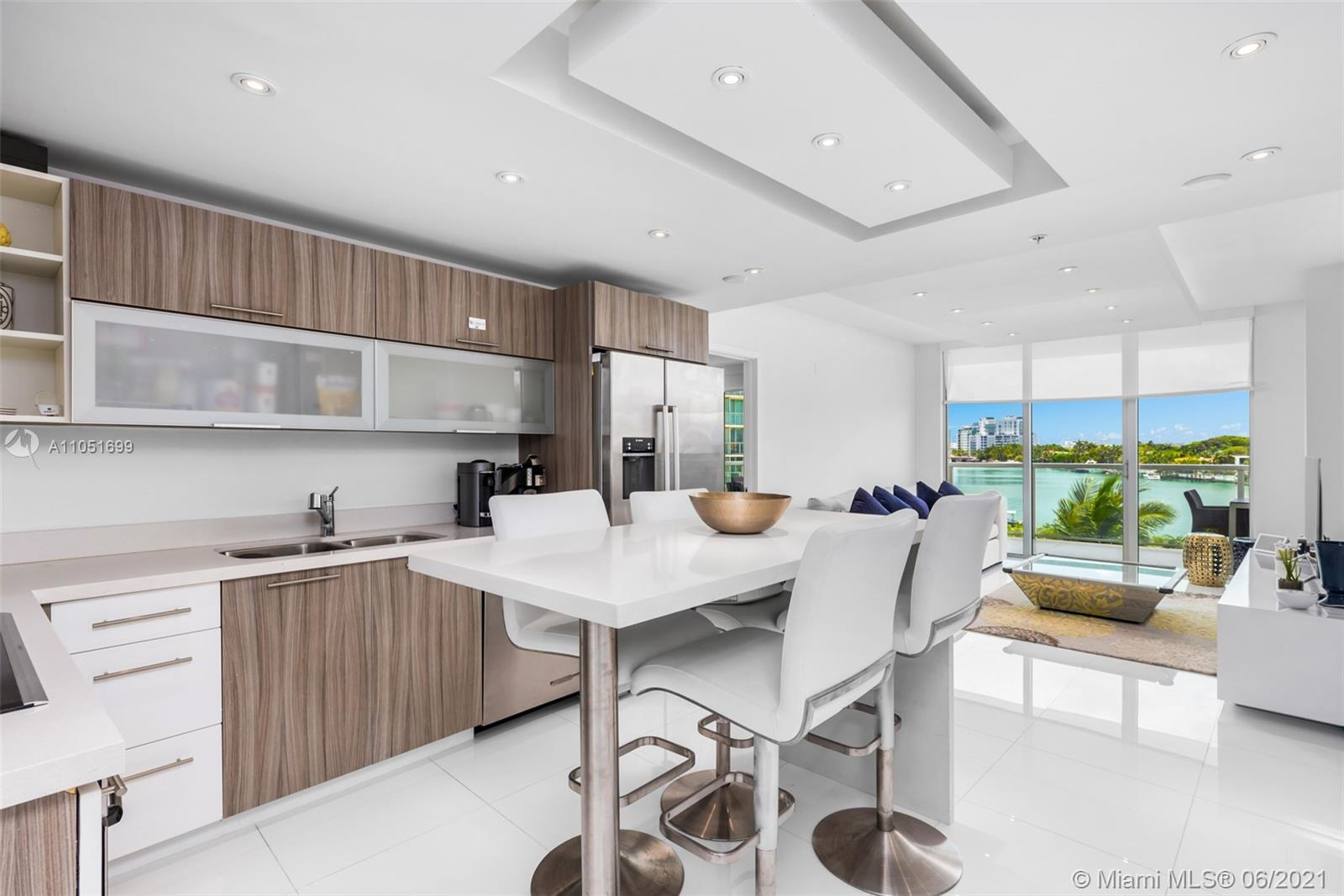 Eden House #505 - 6700 Indian Creek Dr #505, Miami Beach, FL 33141