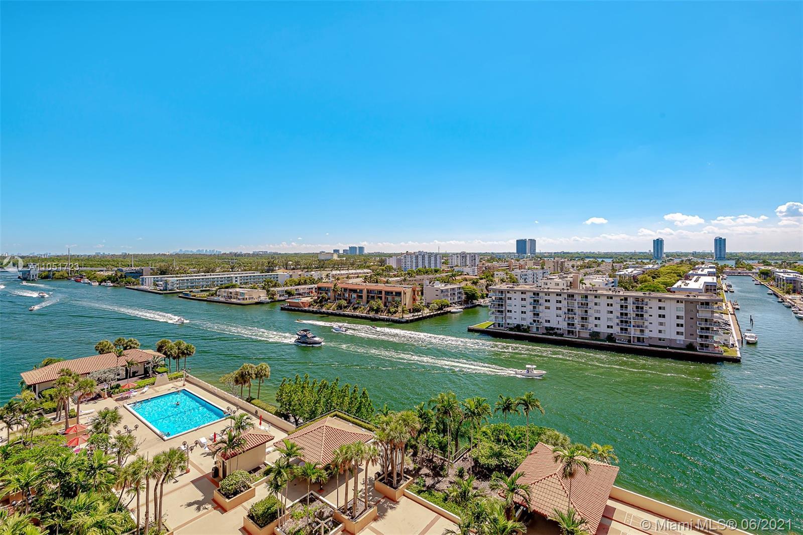 Winston Tower 700 #1204 - 290 174th St #1204, Sunny Isles Beach, FL 33160