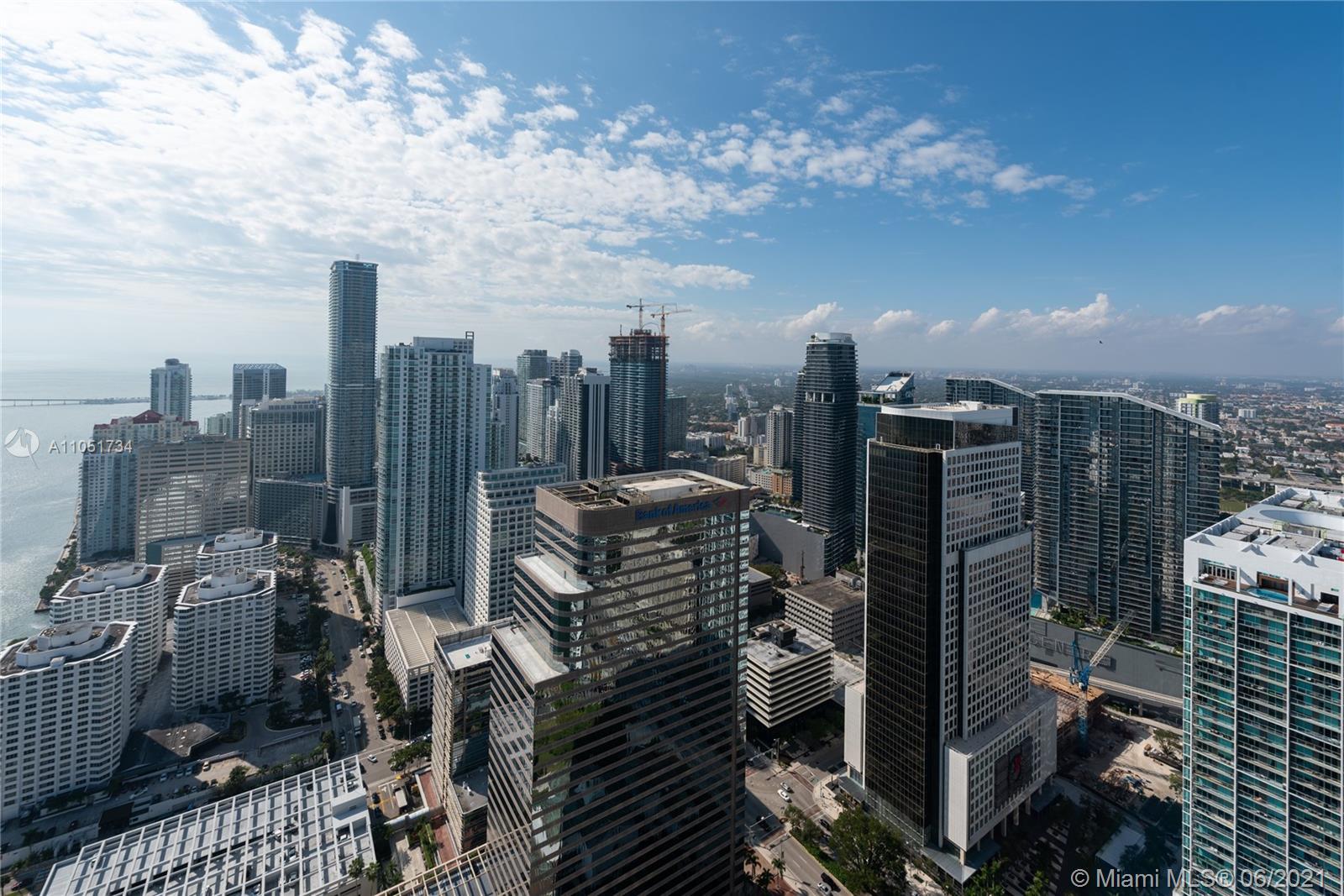 Icon Brickell 2 #5705 - 495 Brickell Ave #5705, Miami, FL 33131