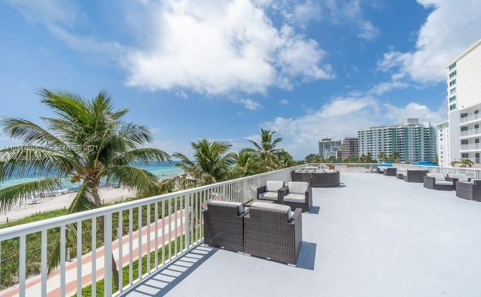 Carriage House #133 - 5401 Collins Ave #133, Miami Beach, FL 33140