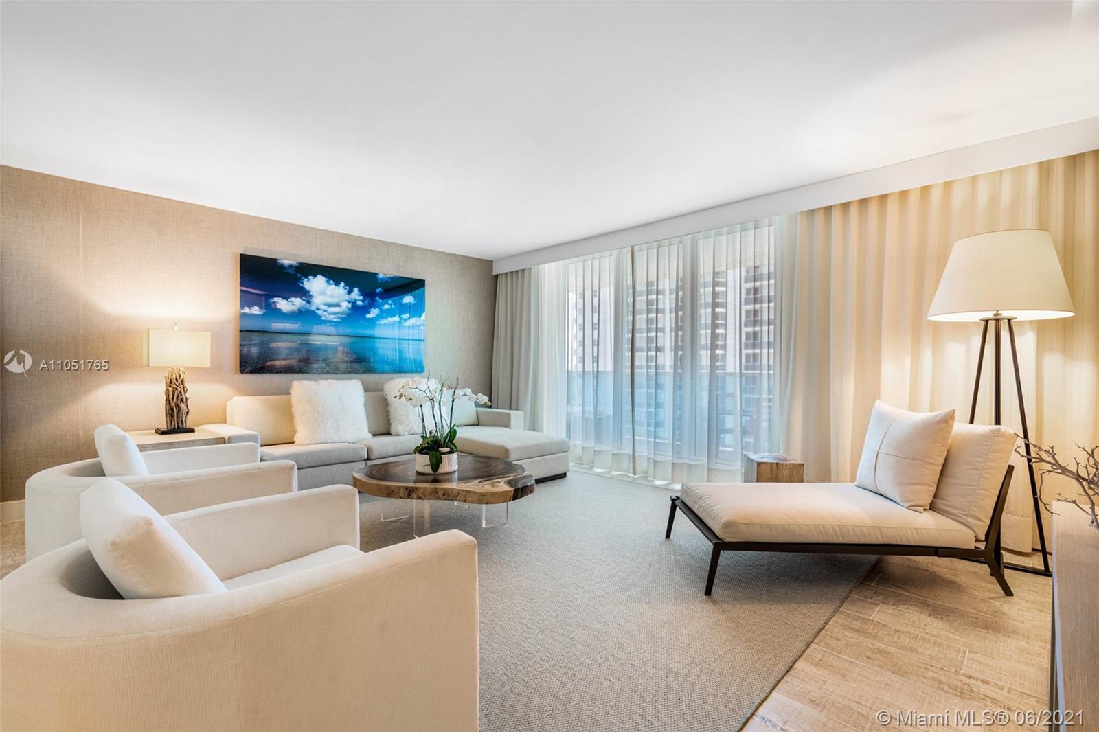 1 Hotel & Homes #1115 - 102 24th St #1115, Miami Beach, FL 33139