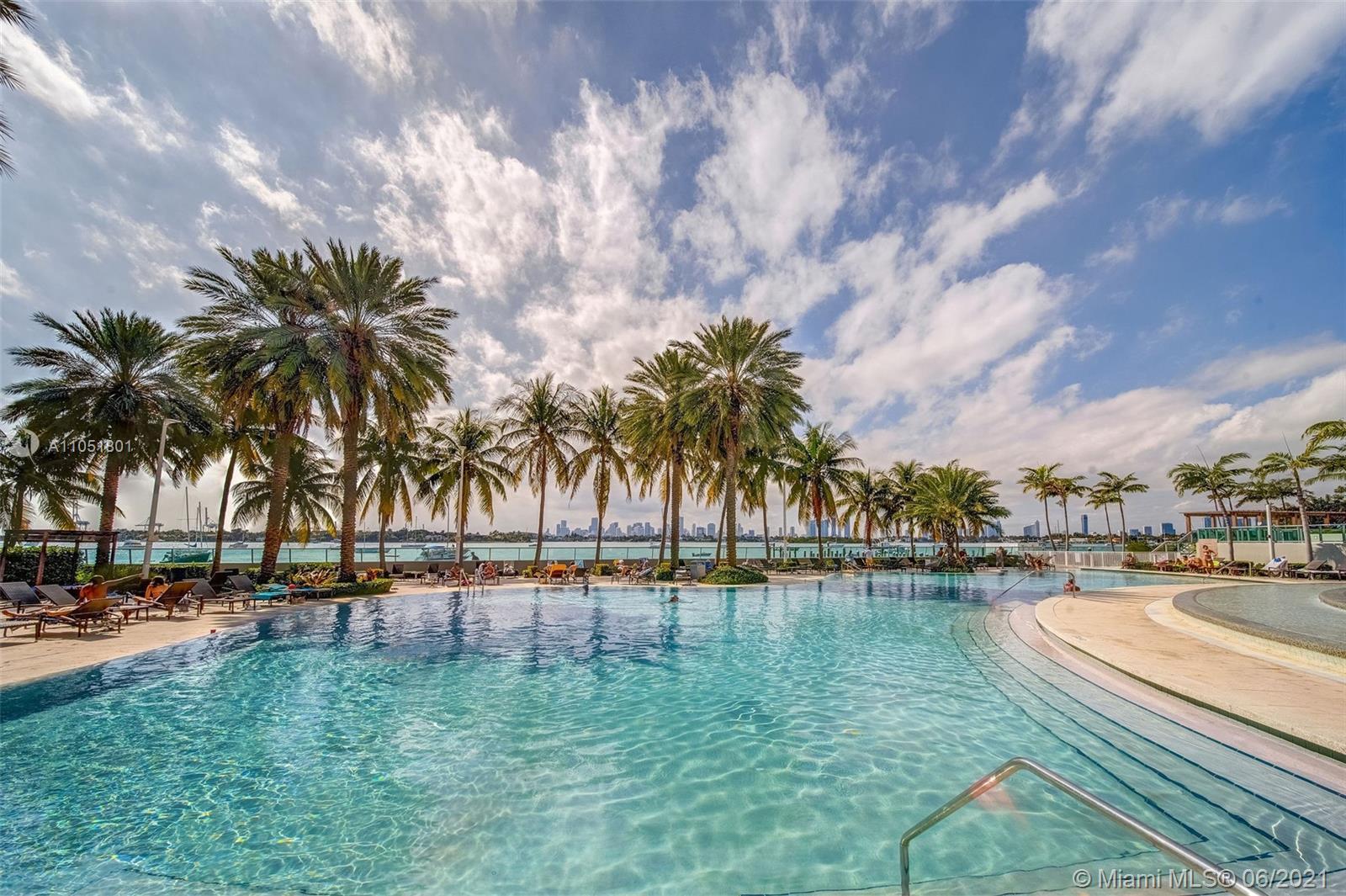 Flamingo South Beach #S-672 - 1500 Bay Rd #S-672, Miami Beach, FL 33139