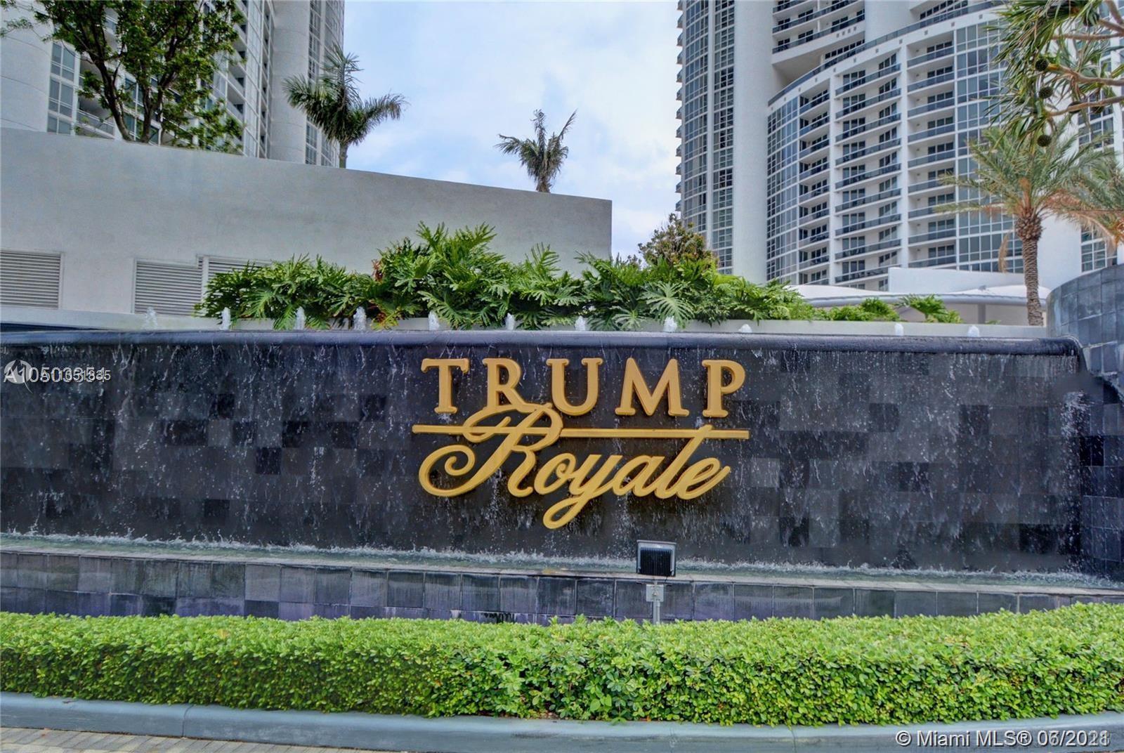 Trump Royale #3901A - 31 - photo